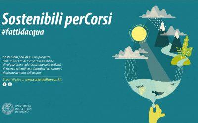"""Progetto """"Sostenibili perCorsi"""" – #fattidacqua"""