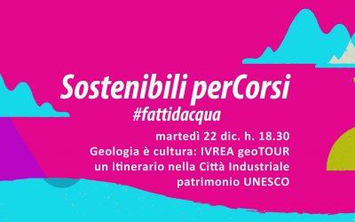"""Primo Evento online del Progetto """"Sostenibili perCorsi"""""""