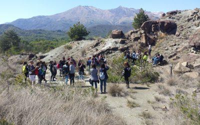 """Paesaggi Geologici di Ivrea """"Virtuale"""""""