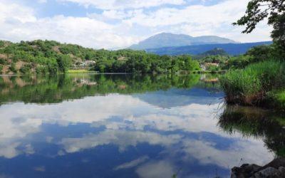 Visite Naturalistiche guidate al Lago San Michele di Ivrea